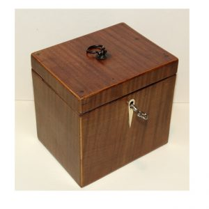 Antique Boxes & Sewing Items