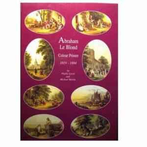 Abraham Le Blond Colour Printer 1819-1894