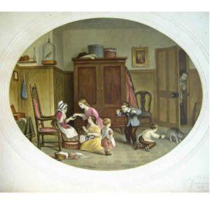 Grandmothers Snuff Box