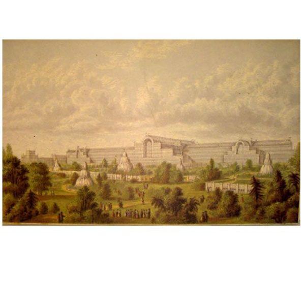 The Crystal Palace Sydenham