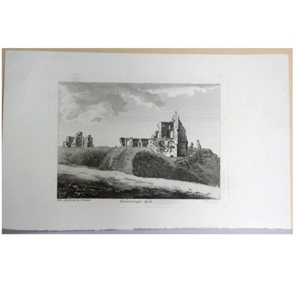 Knaresborough Castle Yorkshire