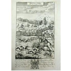 The Gentleman's Recreation 1686