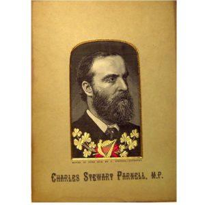 Charles Stewart Parnell MP