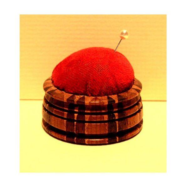 Circular Pin Cushion